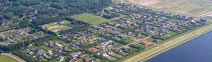 Over Almere Overgooi