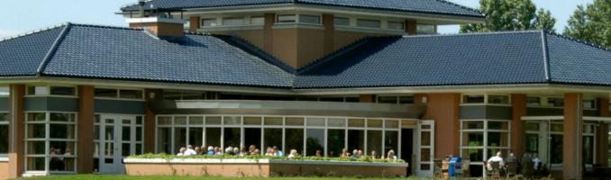 Golfclub Almeerderhout